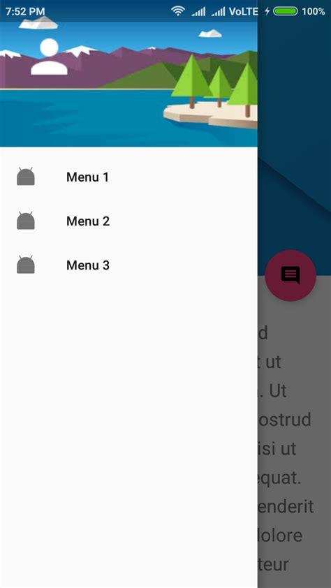 layout guide status bar android transparent status bar without coordinatorlayout