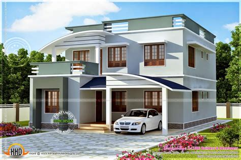 design villa small contemporary house plans villa images modern free