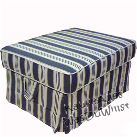 ikea sofa blau ikea ektorp sofa bezug toftaholm blau viele modelle ebay