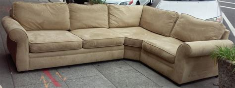 Sectional Sofas Sold By The Uhuru Furniture Collectibles Sold Pottery Barn