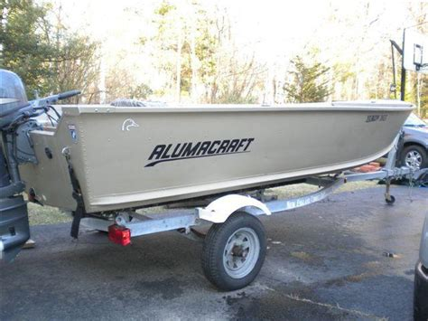 alumacraft boats any good alumacraft 16 6 quot boat tiller model motor sold sold sold