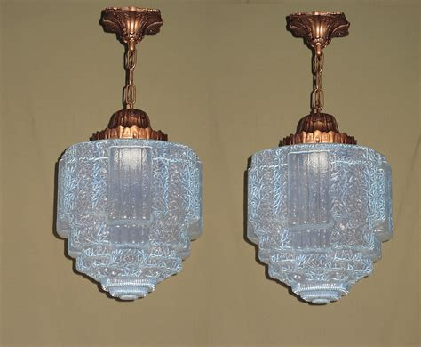 deco lighting deco lights for sale antiques