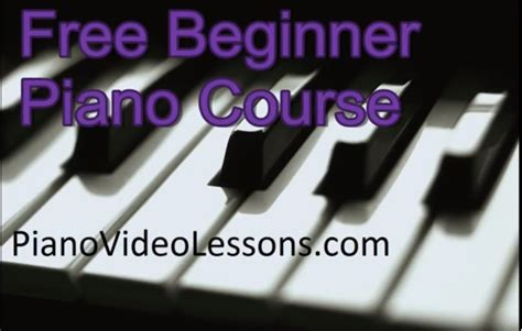 piano tutorial online free piano video lessons your online piano teacher