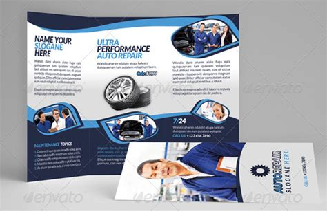 car brochure template automobile 2013 car autos post