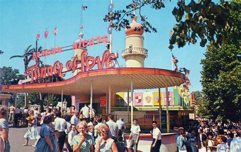 parks nj neat stuff vintage amusement parks