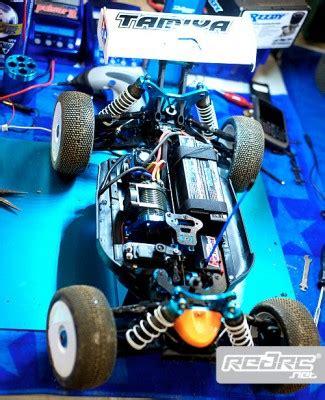 bikin layout track tamiya red rc rc car news 187 tamiya 801xe prototype hits the track
