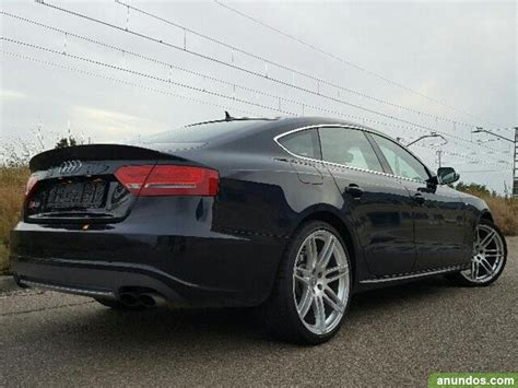 Audi S5 Sportback 3 0 Tfsi by Audi S5 Sportback 3 0 Tfsi Quattro S Tronic Exclusive Alzira