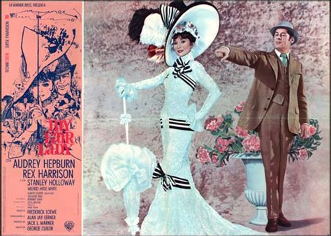 themes in my fair lady film 8 movie musicals to watch during april showers by libby