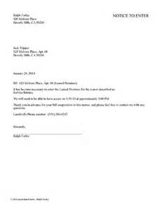 Sle Letter From Landlord To Tenant by 17 Best Images About Property Management On Free Printable San Diego And Sorrento