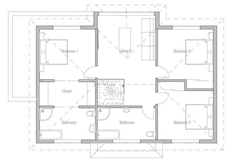 New House Plans 2013 | modern house plans 2013 luxury modern house ch174 building