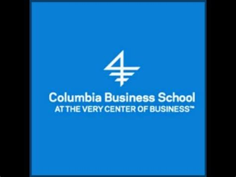 Columbia Mba Optional Essay by Columbia Mba Essay Questions The Questions