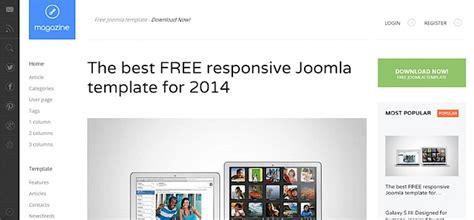10 best free joomla templates arohatech best web
