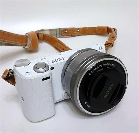 Kamera Sony 3 Jutaan ini 5 rekomendasi kamera mirrorless harga 3 jutaan