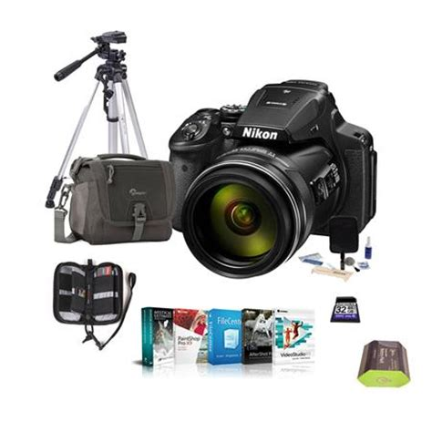 Nikon P900 4 Sale by Nikon Coolpix P900 Digital And Free Accessories 26499 Kb