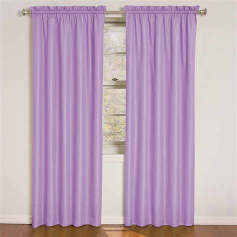 jcpenney purple curtains jcp curtains and drapes free all seasons blackout curtain