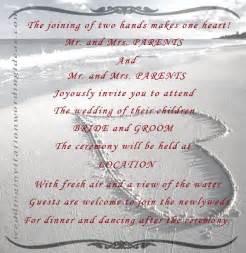 Wedding invitations casual wedding invitation wording invitation