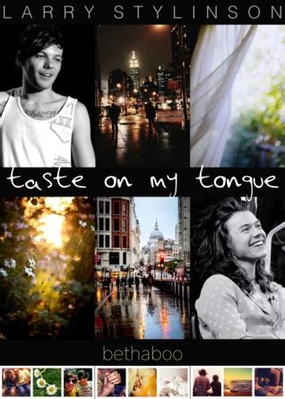 My Readers Taste by Taste On My Tongue By Bethaboo