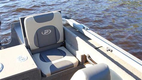 princecraft fishing boat seats 2017 princecraft sport 164 aluminum fishing boat review