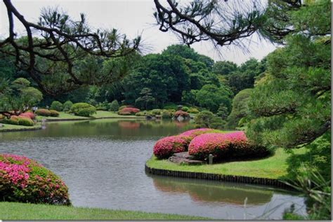 different types of japanese gardens the of the japanese garden japan japan travel