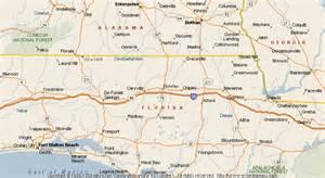 map of bonifay florida map of bonifay