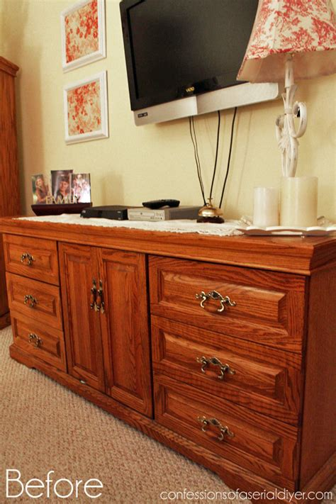 how to redo bedroom furniture oak bedroom dresser bestdressers 2017