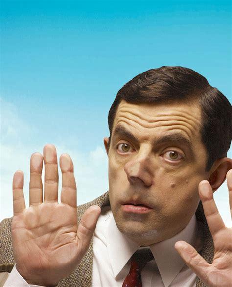 mr bean pictures comedian mr bean rowan atkinson hd wallpapers