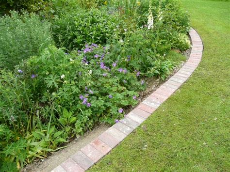 Garden Border Ideas Uk Lawn Edging Quotes