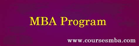 Eligibility For Mba Lecturer In India by Mba Programs Archives Coursesmba