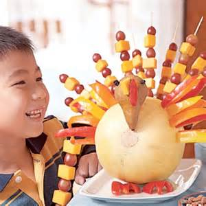 easy things to cook for thanksgiving 50 cute thanksgiving treats for kids