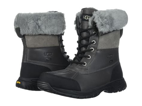 mens butte ugg boots ugg butte zappos free shipping both ways