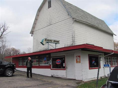 The Barn Restaurant Bar Dynamite Escargot Picture Of Barn Restaurant Bar