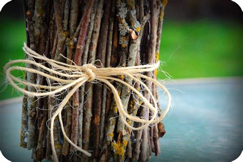 Twigs For Vases by Serenity Make It Twig Vase