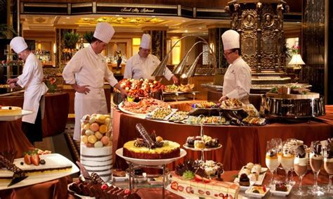 best buffet in the 14 best all you can eat buffets in america