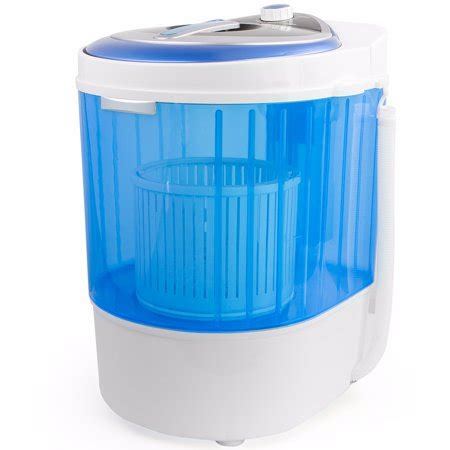 ensue   electric portable mini washer spin dryer