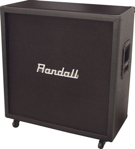 Randall Bass Cabinet by Randall R212cx 160w Cabinet