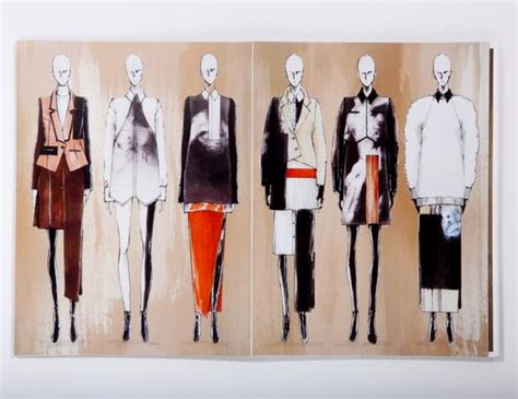 fashion sketchbook the world s catalog of ideas