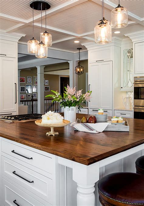 pendant lighting for kitchen island ideas large kitchen cabinet layout ideas home bunch interior