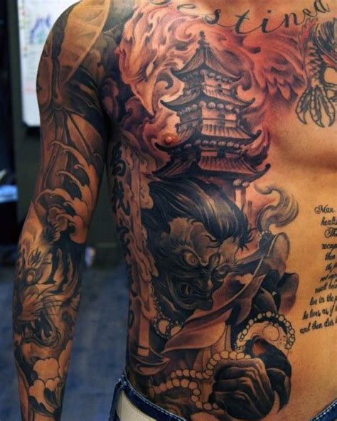 traditional japanese tattoos for men collection of 25 traditional japanese design for