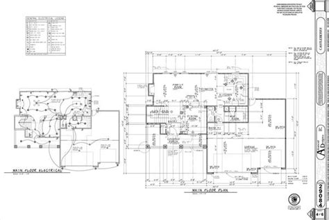 how to read house blueprints how to read house plans the construction set