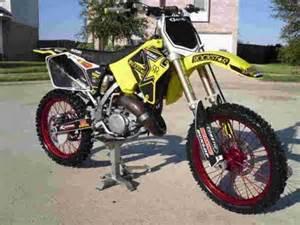 Suzuki 125 Dirt Bike 2 Stroke 3 600 2 Dirt Bikes Both 125 2 Stroke For Trade Katy For