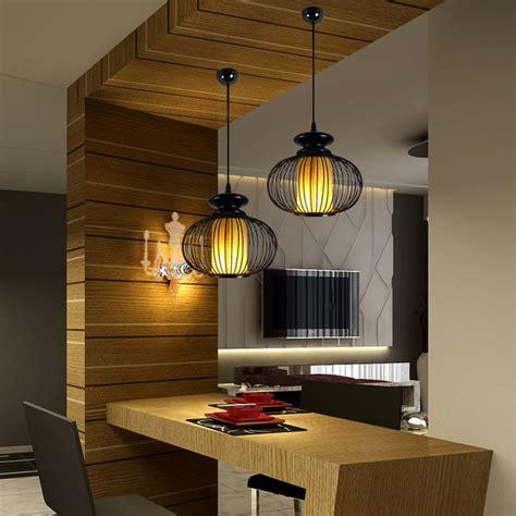 single pendant light japanese style  lamps coatroom