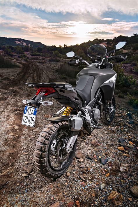 Enduro Motorrad Gebraucht by Gebrauchte Ducati Multistrada 1200 Enduro Motorr 228 Der Kaufen
