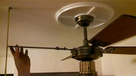 balancing a ceiling fan ceiling fan blade balancing andy s slimline project part