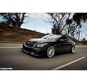 Low N Slow // Infiniti G37 Coupe Duo  StanceNation