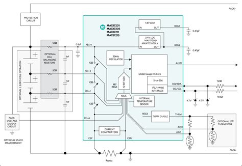 maxim integrated products application notes max17201 datasheet the max1720x max1721x are ultra low power stand alone