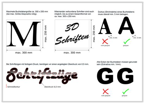 3d Schriftzug Aufkleber by 3d Schriftz 252 Ge 3d Buchstaben Aufkleber