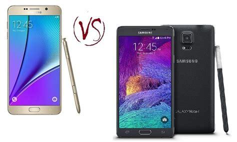 Harga Samsung Note 5 harga samsung galaxy note 5 vs galaxy note 4 spesifikasi