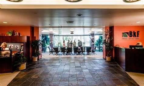 corporate headquarters bkf engineers office photo