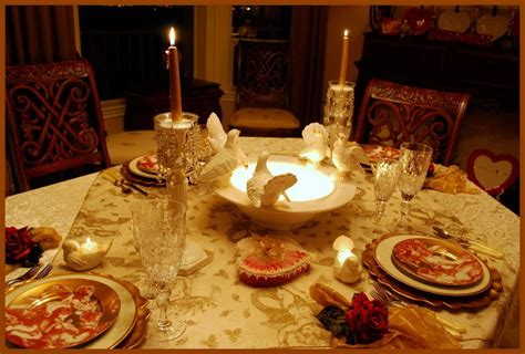 Mikasa Home Decor by Valentine S Day Tablescapes Table Settings