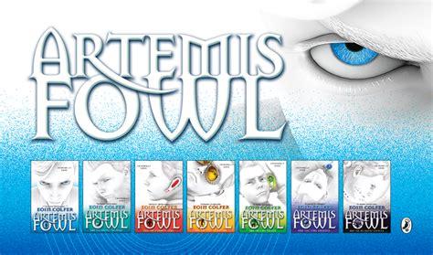 artemis fowl book report book report about artemis fowl